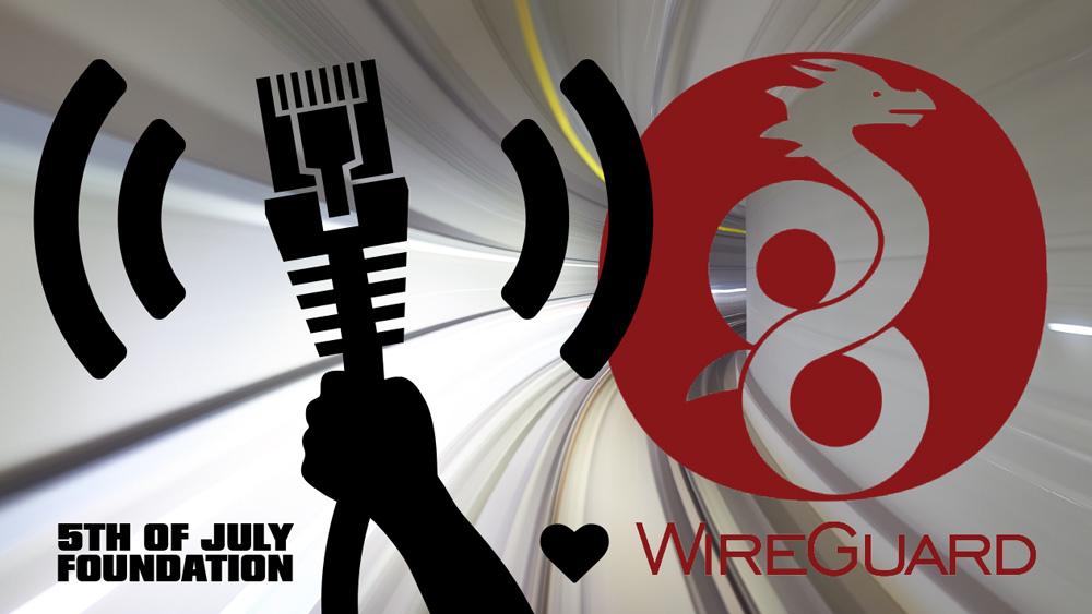 Prova det nya, snabba VPN-protokollet Wireguard!